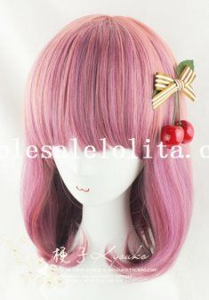 8862a6041eba Lolita wigs online for sale! Various style, colors, wigs length for you to  choose!
