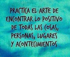 ❝ #FelizMiercoles - Practica el deporte de encontrar... ❞ ↪ Puedes verlo en: www.proZesa.com