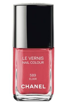 CHANEL LE VERNIS NAIL COLOUR in 589 Elixir available at #Nordstrom