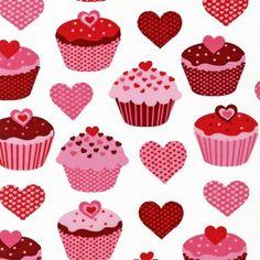He encontrado este interesante anuncio de Etsy en https://www.etsy.com/es/listing/178242940/red-pink-cupcake-confections-robert
