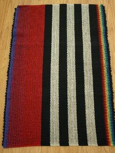 South West 2' by 3' Cotton Rag Rug