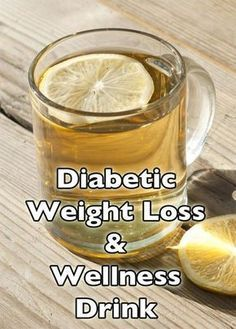 great diabetic weight loss drink that also helps lower cholesterol, boost liver function, and more.A great diabetic weight loss drink that also helps lower cholesterol, boost liver function, and more. Diabetic Drinks, Diabetic Tips, Healthy Drinks, Diabetic Meals, Diabetic Snacks Type 2, Drinks For Diabetics, Healthy Water, Bariatric Recipes, Healthy Snacks