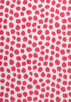 SARAH SPOT, Peony, W80341, Collection Calypso from Thibaut