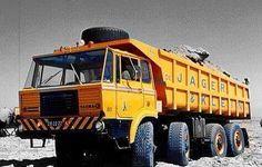Rv Truck, Dump Trucks, Offroad, Construction, Cars, Vehicles, Trucks, Poland, Truck