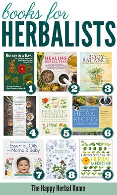 Fantastic Gift Ideas for Herbalist! Beautiful herbal books that would make great gifts for the herbalist on your list.Beautiful herbal books that would make great gifts for the herbalist on your list. Healing Herbs, Holistic Healing, Medicinal Plants, Natural Healing, Natural Oil, Natural Foods, Natural Products, Natural Beauty, Natural Health Remedies
