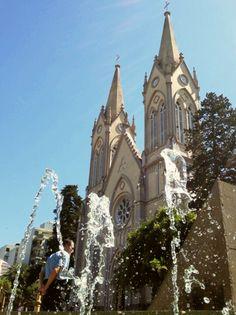#Veranópolis #Church