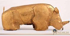 South Africa's National Gold Treasures Just Got Rarer