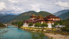 Bhutan's happiness stems from its hydropower too