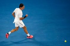 Roger Federer Wins the Australian Open for His 20th Grand Slam Title