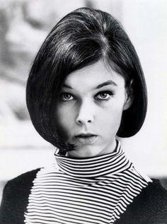 #Sixties | Yvonne Craig