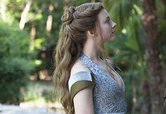 cabelos game of thrones - Pesquisa Google