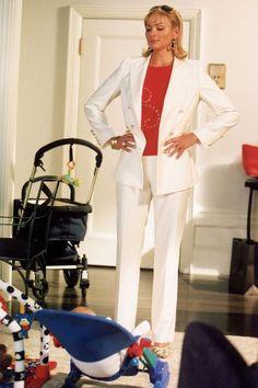45 Samantha Jones looks we love Carrie Bradshaw Outfits, Kim Cattrall, Samantha Jones, City Outfits, Fashion Tv, City Fashion, Jones Fashion, Fashion Movies, Independent Women