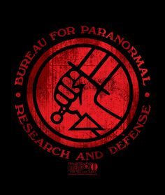 Bureau For Paranormal Research and Defense