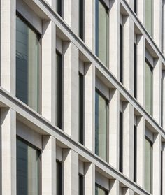 Gallery of 8 Finsbury Circus / WilkinsonEyre - 8