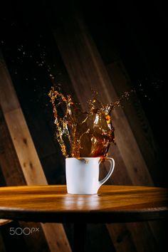 Creative Juice - Exploding coffee