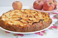 Torta di mele delle Simili senza glutine e senza burro Muffin, Breakfast, Food, Morning Coffee, Essen, Muffins, Meals, Cupcakes, Yemek