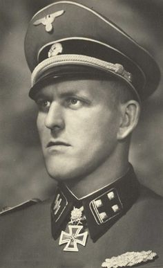 Hans Dorr (April 7, 1912 – April 17, 1945) was a German Waffen-SS Obersturmbannführer (Lieutenant Colonel) who served with the 5. SS-Panzer-Division Wiking and was a commander of the SS-Regiment Germania. He was wounded 16 times during World War II and died at a Field hospital near Judenburg only a month before the war's end. He was also awarded the prestigious Ritterkreuz des Eisernen Kreuzes mit Eichenlaub und Schwertern, Knight's Cross with Oak Leaves and Swords.
