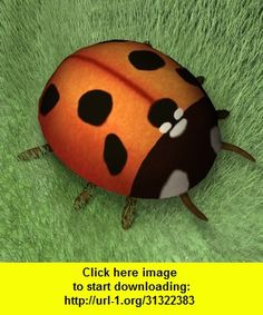 Ladybug Dreams, iphone, ipad, ipod touch, itouch, itunes, appstore, torrent, downloads, rapidshare, megaupload, fileserve