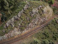 Custom Nscale Model Railroads   Flickr - Photo Sharing!