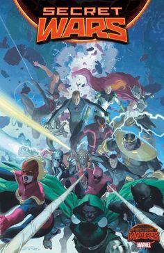 Marvel Comics Full MAY 2015 SOLICITATIONS | Newsarama.com