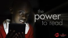 The Power To Read by Jon McCormack