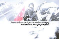 Jandarma Sözleri