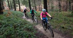 8 Things you Should Know Before Hitting the #Mountain_Bike Trails - If you are partial to a spot of adrenaline and enjoy getting a bit muddy in the outdoors then there's a strong possibility that #mountain_biking is the sport for you. With trail centres dotted around the country there is a high chance there is one right near you, so there's really no excuse not to get out there and give it a go.