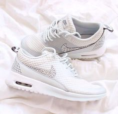 Shoes  Nike  sneakers white air  max. http   www. 341b3ef0cd89