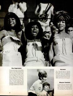 LIFE - Google Books. The Motown look, 1965
