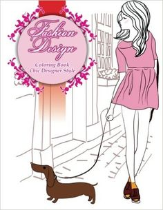 Shop for Fashion Design Coloring Book Chic Designer Style: Volume 1 (fashion & Other Fun Coloring Books For Adults, Teens, & Girls). Starting from Choose from the 2 best options & compare live & historic book prices. Coloring For Kids, Adult Coloring, Coloring Books, Coloring Pages, Some Beautiful Images, Aurora Sleeping Beauty, Teen, Fashion Design, Style Fashion