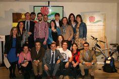 Presentación proyecto #peregrinos #hoteles #santiago #coworking #compromiso #servicios