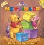 Annelere ve Çocuklarına Özel: Winnie The Pooh Mevsimler Kitabı ve Bloglardan Tavsiye Edilen Çocuk Kitapları...