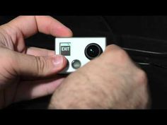 GoPro HD HERO 2 Unboxing/Review