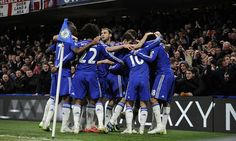 Thierry Henry: Chelsea will win title as they know how to avoid losing