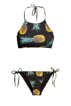 26 H&M Finds That Ring In At Under $100 #refinery29  http://www.refinery29.com/2015/05/87124/hm-best-clothing-for-may-under-100#slide-17  A bikini set that puts the tropics where they belong.