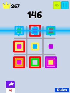Play Cubi3s Today  ❇️❇️❇️❇️ iPhone ➡️ https://itunes.apple.com/us/app/cubi3s/id1317622223?mt=8&utm_campaign=crowdfire&utm_content=crowdfire&utm_medium=social&utm_source=pinterest 🔳🔲🔳 Google ➡️ https://play.google.com/store/apps/details?id=com.radiobush.cubi3s&utm_campaign=crowdfire&utm_content=crowdfire&utm_medium=social&utm_source=pinterest 💟💟💟💟 Match 3 and get the points!  #indiegame #iphonegames #indiegames #androidgames
