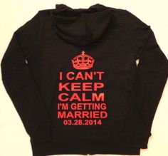 Olive Green Hoodie, Cant Keep Calm, Maybe One Day, Hoodies, Sweatshirts, Getting Married, Zip Ups, Pullover, Clothes For Women