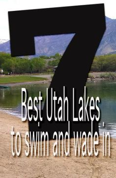 best utah lakes