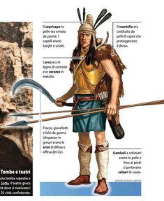 lycian warrior