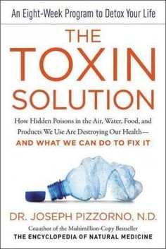 Nutritional medicine alan gaby 9780982885000 amazon books the toxin solution fandeluxe Choice Image