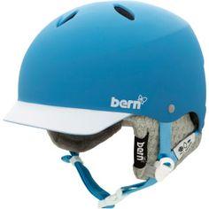 Bern Lenox EPS Visor Helmet $109.95