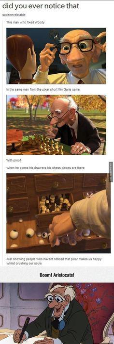 Ohh Disney, At It Again