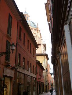 Bologna Italia (Marzo)