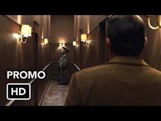 """Channel Zero (Syfy) """"Hallway"""" Promo HD"""