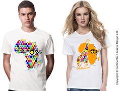 Blinde, Dots Design, Design Services, Design Products, Service Design, Artwork, Tops, Women, Fashion