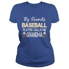 Baseball Grandma - #tee shirt #best sweatshirt. ORDER NOW => https://www.sunfrog.com/Sports/Baseball-Grandma-Royal-Blue-Ladies.html?id=60505