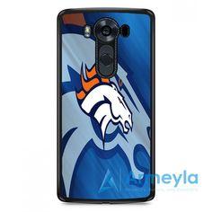 Football Club Logo Denver Broncos LG V20 Case   armeyla.com