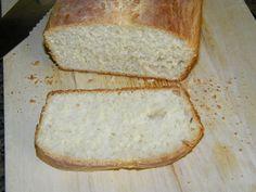 Homemade White Bread | theapron