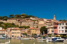 Bilderesultat for Castiglione della Pescaia