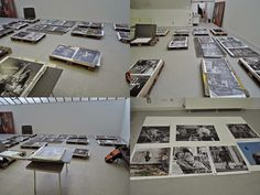 Triangle Fotoausstellung von Jarek Łukaszewicz -Rottstr5 Kunsthallen BO
